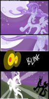 The Chaotic and the Regretful - Part 1 by FallenInTheDark