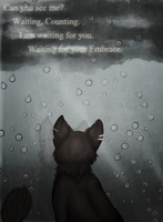 Waiting... by Shiverra