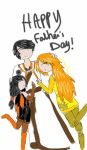 happy father's day !   by SkyRayon