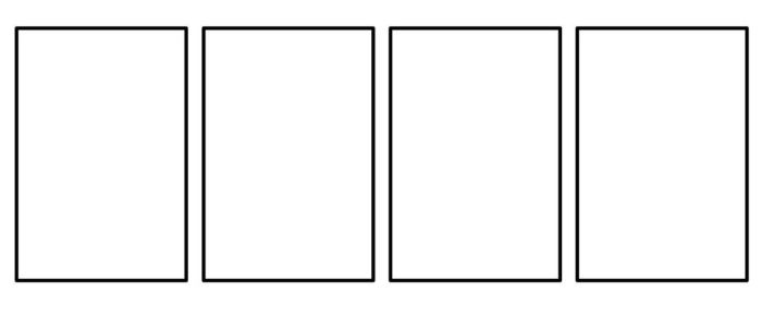 make your own comic strip template - template favourites by jacob cross on deviantart