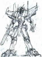 mecha3 by SiLLiMan-00