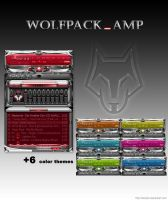 Wolfpack_Amp by zeolyte