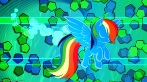 Graceful Dash by Game-BeatX14