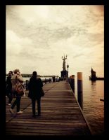 Konstanz by TheSilentRaven