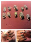 Homestuck Nails by Smutppet