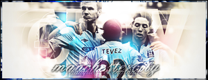 Man City by HeshamGFXER