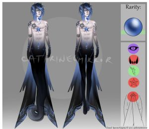 (CLOSED) Kospiru Adopt Auction - 3 by cathrine6mirror