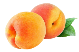 Peach Png Picture By Candycrystals-db4vqup by CandyCrystals