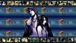 Squall and Rinoa (4) by AuraIan