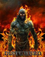 Guy from Disturbed by IGMAN51