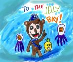 To The Jelly Bay by SonicClone