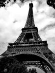 Eiffel Tower by Le-Mulot