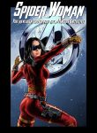 Spider Woman of the Avengers Initiative by GeekTruth64