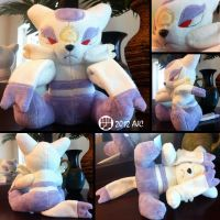 Mienshao two by LeluDallas