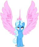 Dancerverse - Great and Powerful by Orin331