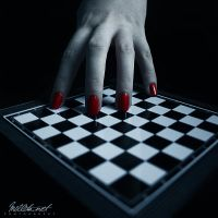 It's my game, you know? by Millita