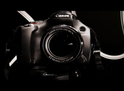 My new Canon by DragonSouL7