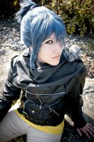 Nezumi - Road To Nowhere by stormyprince