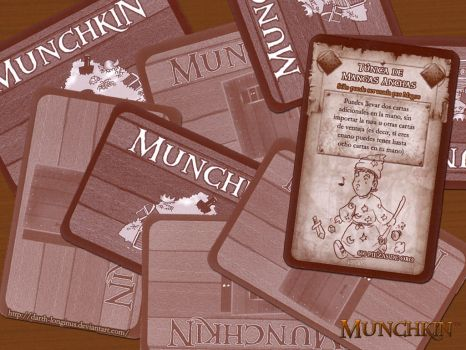 Munchkin Wall 06 by Darth-Longinus