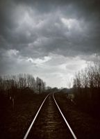 Railroad by Ler-ac
