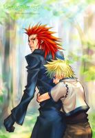KH2_813don't go by egosun
