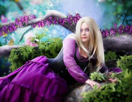 Orchid by Alena-48