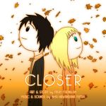 Closer - A Short Animation About LDR by FikryFadhillah