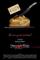 Sweeney Todd Meat Pie by Miki-