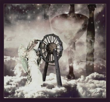 Wheel of Fortune by Victoria-Poloniae