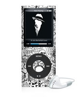 my Ipod by A-Sto