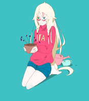 IA by colorlinebrush