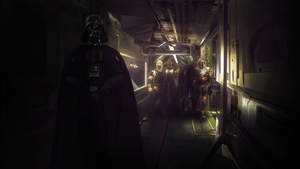 Bring Me Han Solo And Its Millennium Falcon by Aste17