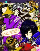 SB contest _funny Halloween by dowchan