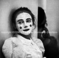 clown by romul0