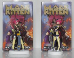 Kit Ballard Figure Review by Trakker