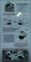 GraveWhale Facts by madmancomin2u