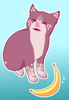 Gob Not Like The Banana by G0bing