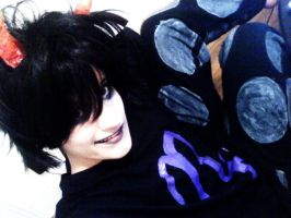 Gamzee Completed by Otori2-2