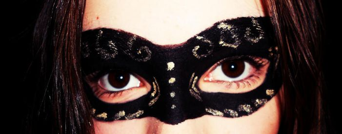 Masquerade Make Up 2 by oOKessandraOo