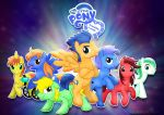 Colt Bro Time by jucamovi1992