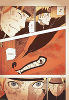 Chap 570 - Collaboration with Kurama by Cammie-972