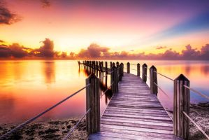 ISLAMORADA_SUNRISE_IMG_1690x1200_W by Wizardinc