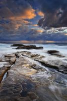 Manly Swirl by timbodon