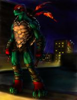 Raph by Kneils