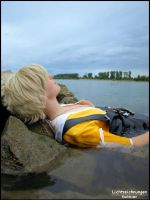 Tidus - My story by MayMercedes