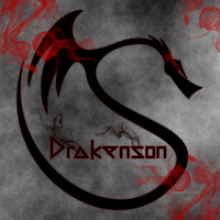 Drakenson - Profile Picture by S13Style