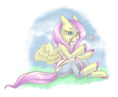 Flutters by Zaphy1415926