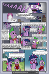 [BHB] MLP - Friendship Isnt Canon P5 by Burning-Heart-Brony