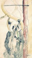 Panda by 9008ildike