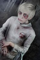 The Evil Within  - Leslie Withers - 4 by Dokura-chan